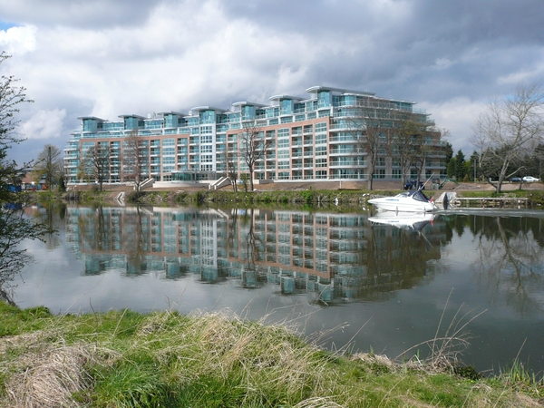 RIver Crescent, Colwick